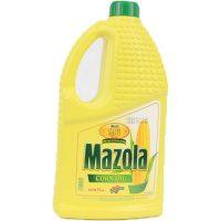 روغن ذرت مازولا Mazola corn oil