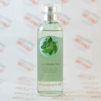 ادو پرفیوم THE BODY SHOP مدل FUJI GREEN TEA