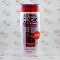 شامپو لورآل LOREAL مدل ELSEVE TOTAL REPAIR EXTREME