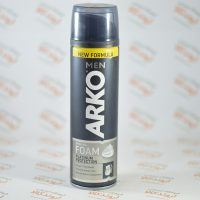 فوم اصلاح آرکو ARKO مدل Platinum Protection